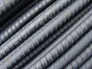 ASTM A615-09 Hot Rolled Alloy Steel Bar pictures & photos