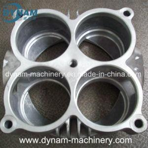 OEM Machinery Casting Part Aluminium Alloy Die Casting CNC Machining Box pictures & photos