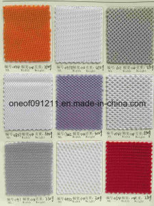 Shoe Upper Material, Air Mesh Fabric pictures & photos