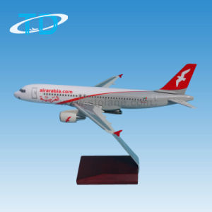 1: 200 18.8cm Resin Model Aircraft Airbus A320 pictures & photos