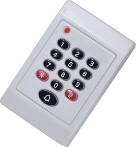 Pin Keyboard Card Reader 08b Read 125k or 13.56MHz Card pictures & photos