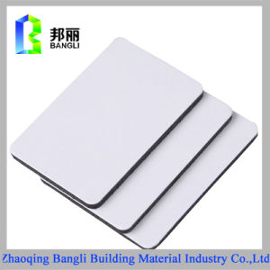 Function Fireproof Decoration Material Coated Aluminum Plastic Panel pictures & photos