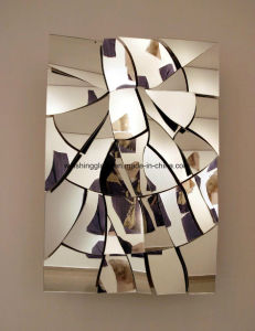 3-6mm Art Mirror with AS/NZS2208: 1996 pictures & photos