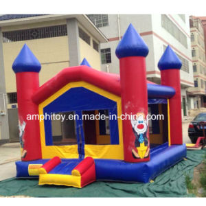 Kids Inflatable Star Bounce Castle for Sale