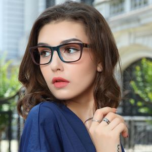 Classical Style Eyewear Acetate Optical Frames pictures & photos