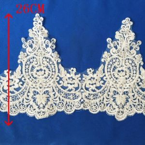 Guangzhou Fangle Sleeveless Mermaid Bridal Dress Lace pictures & photos