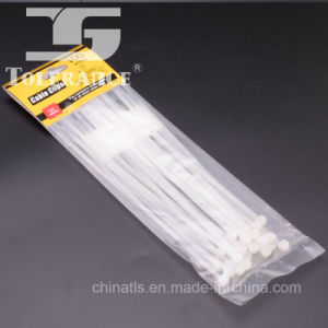 Self Locking Nylon Cable Ties with 100PCS/Pack pictures & photos