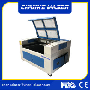 High-Speed CNC Laser Engraving Cutting Machine pictures & photos
