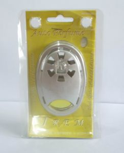 Strong Smell Designer Perfume Car Air Fresheners pictures & photos