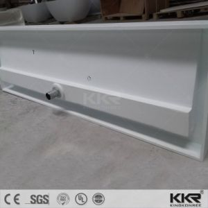 Five Star Hotel Project Solid Surface Bathroom Sink (B1707262) pictures & photos