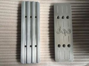 Custom Stainless Steel CNC Machined/Machining Parts for Car Parts, Auto Parts, Motorcycle Parts, Engine Parts/Frames/Beams pictures & photos