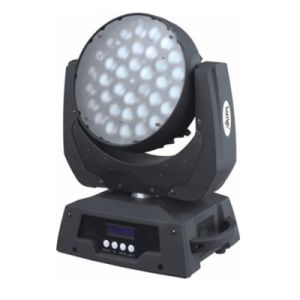 36X10W RGBW Zoom LED Moving Head for Stage pictures & photos