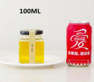 100ml Honey Pickles Lead-Free Glass Bottle