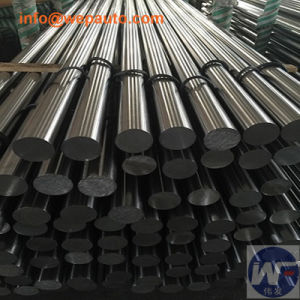Chrome Plated Bar/Hydraulic Cylinder Piston Rod/Piston Shaft pictures & photos