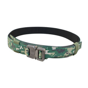 Wolf Slaves 1.5 Inch Shooting Tactical Gear Shooting Belt pictures & photos