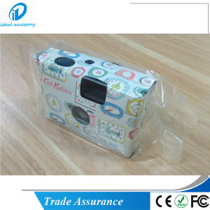 Hot Sale 35mm Film Disposable Lomo Camera pictures & photos