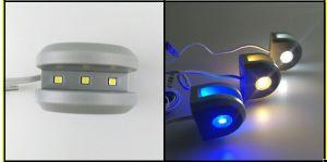 LED Glass Clip Light Shelf Light pictures & photos