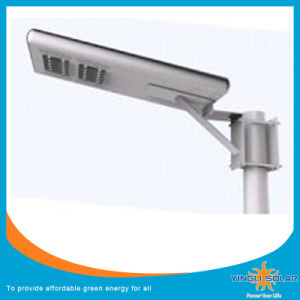 Outdoor Lighting Solar LED Street Light Lamp 20W pictures & photos