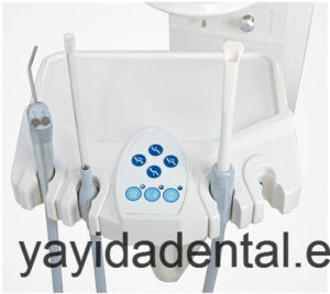 Confortable Dental Chair Fit for Hard Working Dentist pictures & photos
