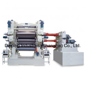 Advancedd PVC Floor Calendering Machinery and PVC Tile Production Machine pictures & photos