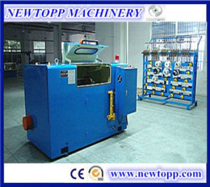 Double Twist Bunching Machine for Copper Wire pictures & photos