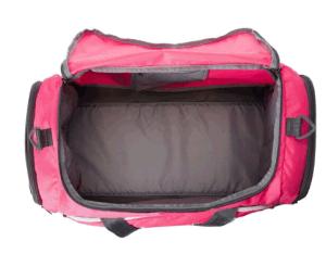 Classic Nylon Travel Duffle Bag for Women Yf-Tb1612 pictures & photos