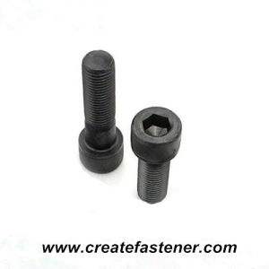 Hex Socket Head Cap Screws DIN912 Class 8.8 pictures & photos