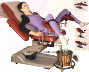 Obsteric Gynecological Operating Chair pictures & photos