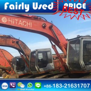 Used Hitachi Ex200-1 Excavator of Hitachi Excavator Ex200-1 pictures & photos