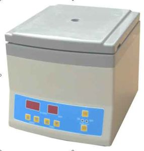 Digital Centrifuge for Laboratory with 15ml*12 80-2t pictures & photos