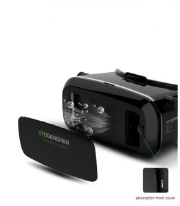 3D Headset Glasses Virtual Reality Vr Headset pictures & photos
