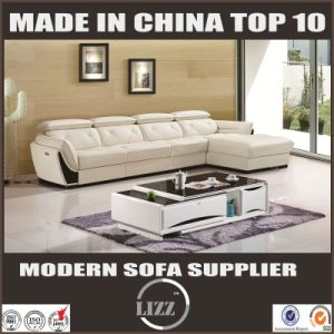 2017 L Shape Recliner Sofa Lz606 pictures & photos