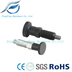 Fuel Pump Spring Ball Plunger for Engine Parts pictures & photos