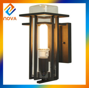 Wholesale Die Casting Aluminum Wall Light Waterproof Wall Lantern pictures & photos