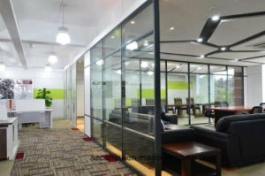 Hotel Metal Partition, Isolation in Hotel, Room Divider pictures & photos
