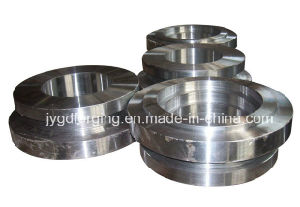 Duplex Stainless Uns S31803 Steel Ring Forging pictures & photos