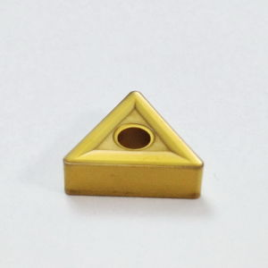 Tungsten Steel Cemented Carbide Clip-Type CNC Metal Processing Indexable Insert pictures & photos