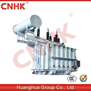 Three Phase Oil on-Load Tap Changing Power Transformer pictures & photos