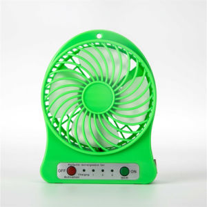 2017 New Product Mini USB Fan