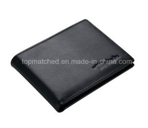 Genuine Leather Wallets for Men pictures & photos