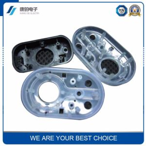 PP/ABS Plastic Products & Plastic Injection Molding supplier pictures & photos