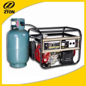 1.5kw-6kw LPG Generator (set) pictures & photos