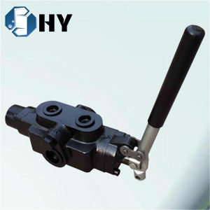 Vertical Splitter Valve Hydraulic Control Handle for North America Market pictures & photos