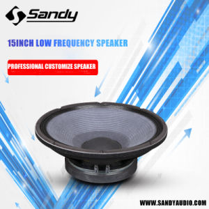 Professional Speaker 15-2210f Woofer pictures & photos