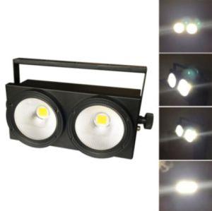 COB LED 2 Eyes Audience Blinder Light/ Matrix Light pictures & photos