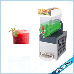 Small Business Hot Sell Granita Smoothie Slush Machine pictures & photos