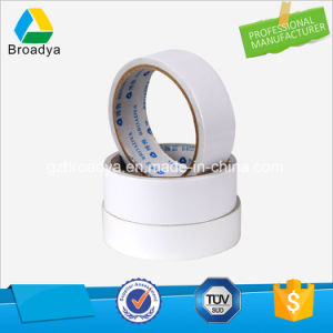 Double Sided White Release Paper PET Removable Tear Tape pictures & photos