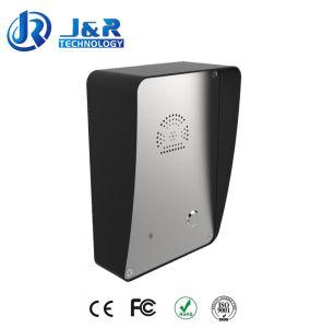 Lift Emergency Phones, Elevator Wireless Telephone, Door SIP/VoIP Phone pictures & photos