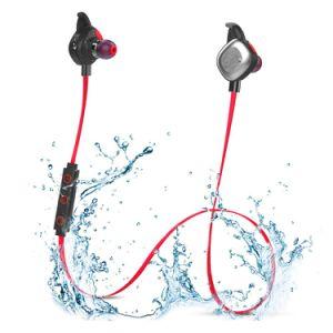 Sport in Ear Sweatproof Wireless Bluetooth Earphone pictures & photos