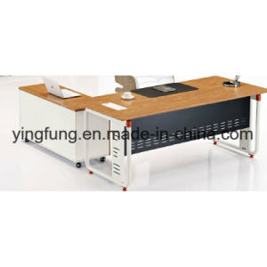 Office Executive Desk with Modern Design (YF-T3041) pictures & photos